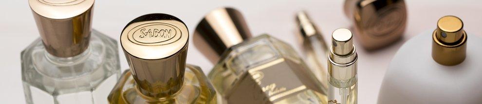 Personal Perfume