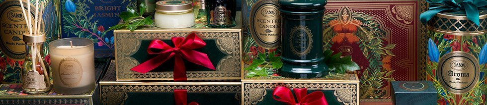 Colección Navidad Regalos