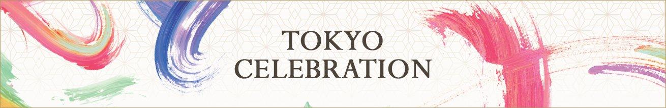 Tokyo Celebration Nueva Colección