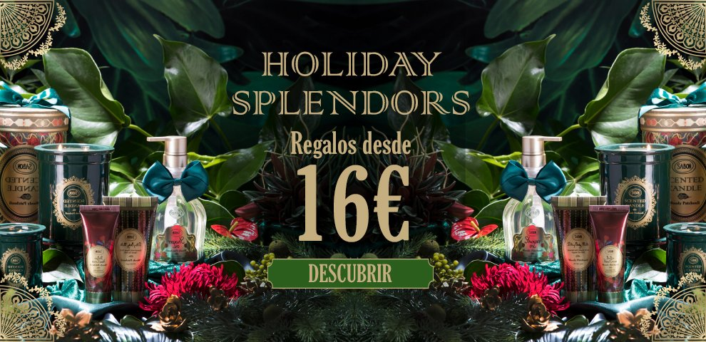 Holiday Splendors: Holiday Splendors