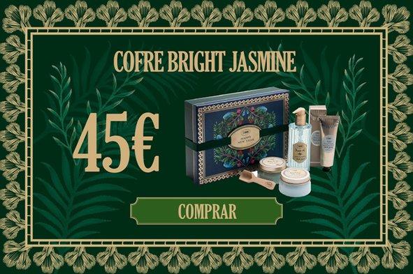 Bright jasmine: Bright jasmine