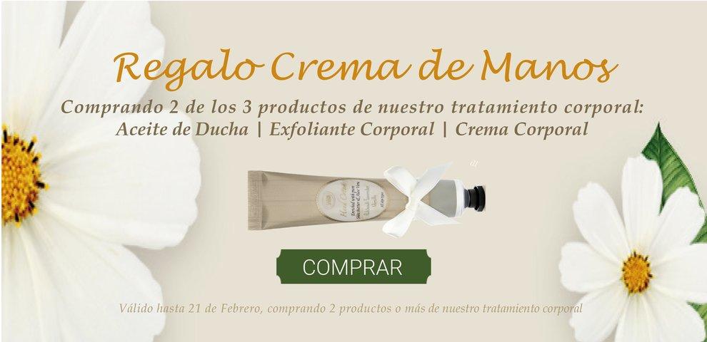 Promo Free Hand Cream: Promo Free Hand Cream