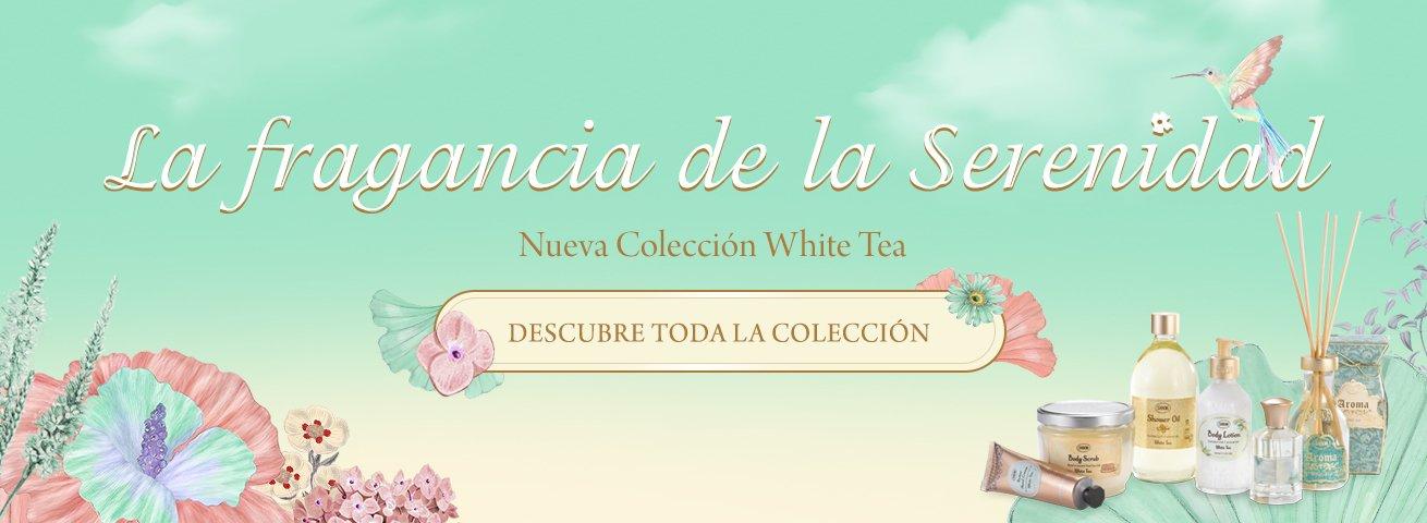 White Tea: White Tea