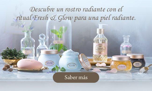 Colección Fresh & Glow: Colección Fresh & Glow