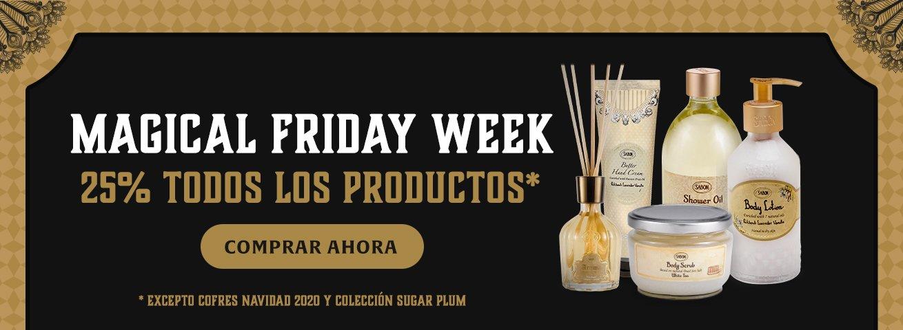 Magical Friday Week: Magical Friday Week