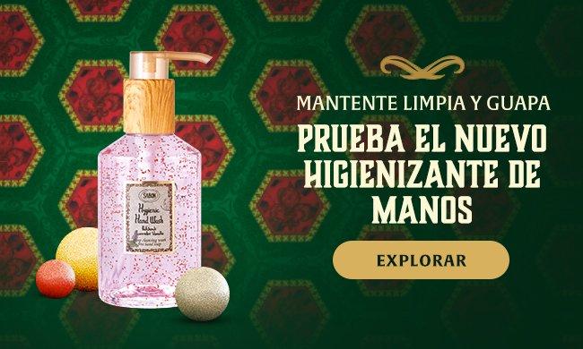 Nuevo Refreshing Hand Gel: Nuevo Refreshing Hand Gel