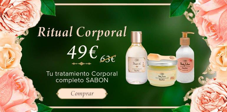 Oferta Ritual Corporal: Oferta Ritual Corporal