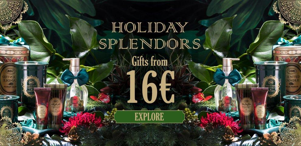 Holiday Splendors: Holiday Splendors