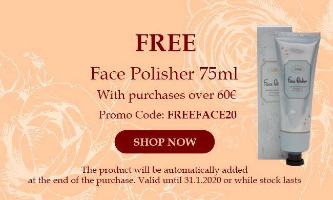 Free Face Polisher: