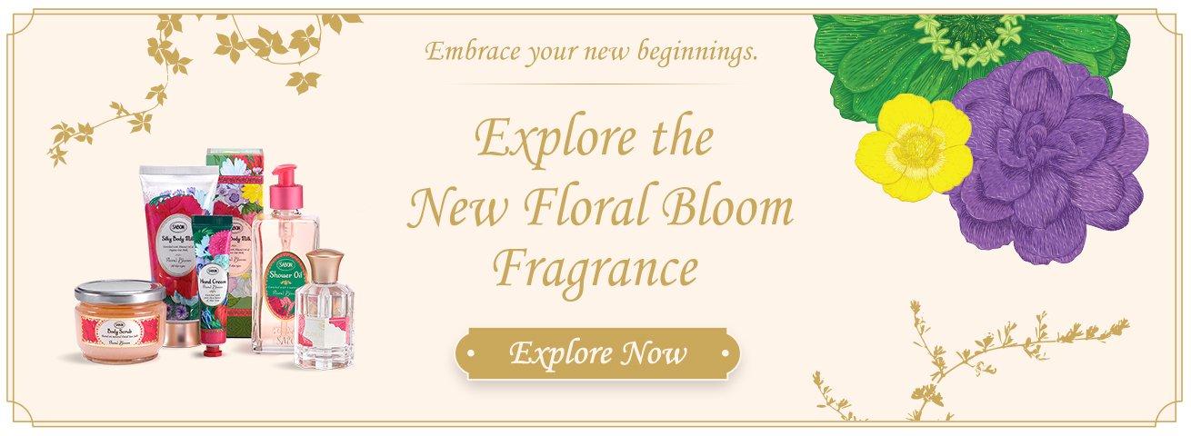 Colección Floral Bloom: Colección Floral Bloom