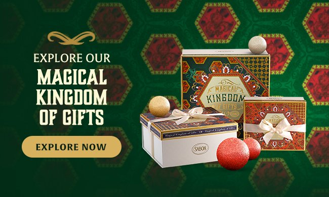 Discover the Magical Kingdom of Gifts: Discover the Magical Kingdom of Gifts