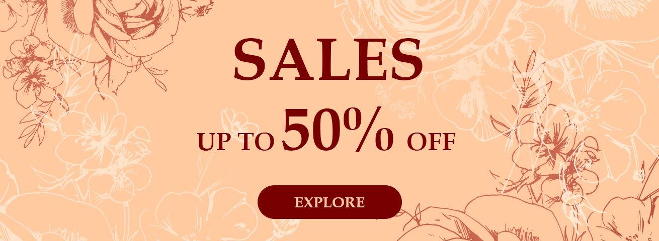 Sales: Sales