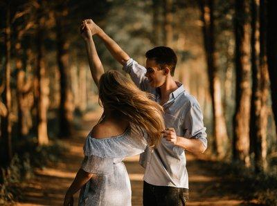 Baila, baila y baila