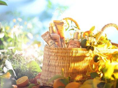 Beneficiarse de la energía de la fruta