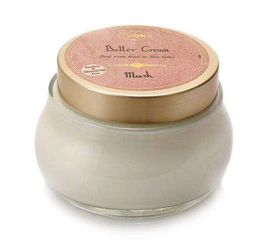 Crema de Manteca - Tarro Musk