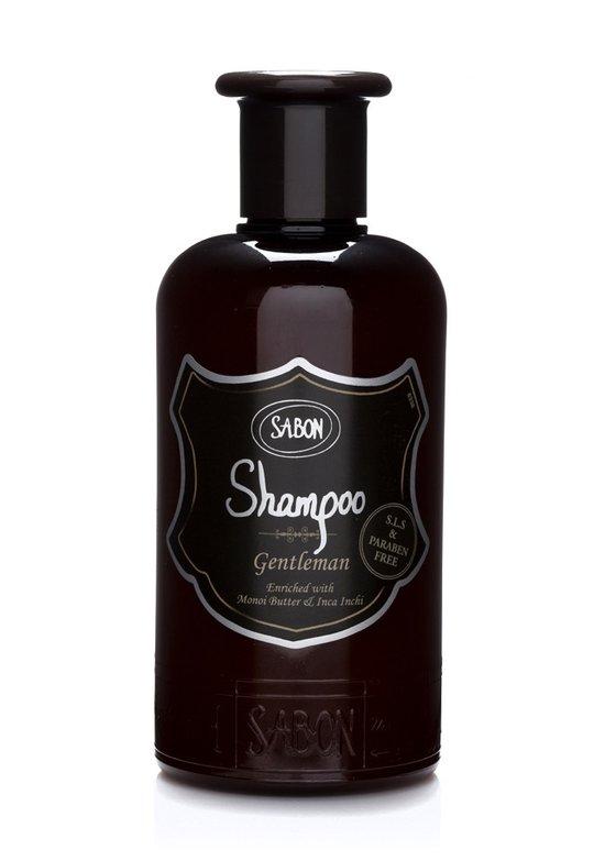 Shampoo Gentleman