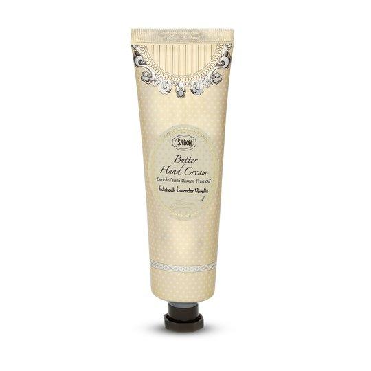 Butter Hand Cream Patchouli - Lavender - Vanilla