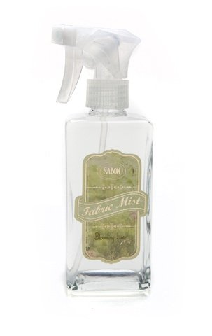 Fabric Mist Blooming Lime