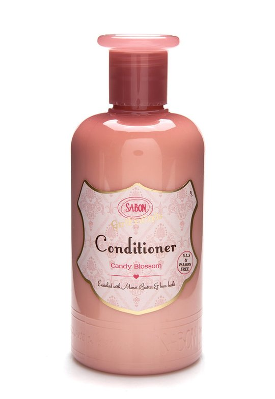 Conditioner Girlfriends