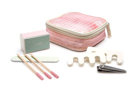 Pedicure Set SABON