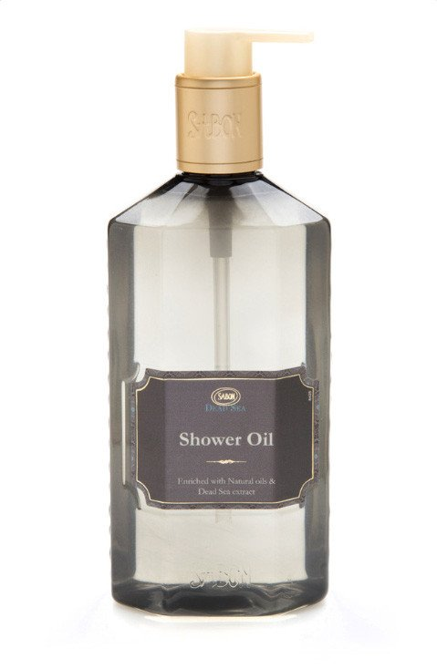 Shower Oil Dead Sea