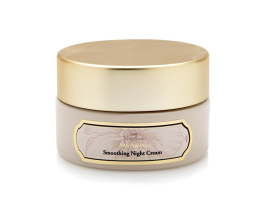 Night cream Anti Ageing