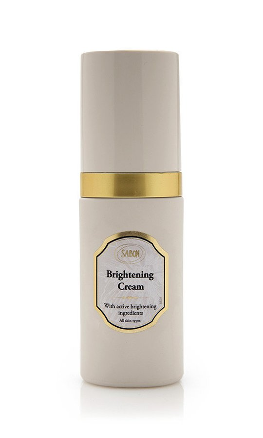 Brightening Cream Anti Ageing