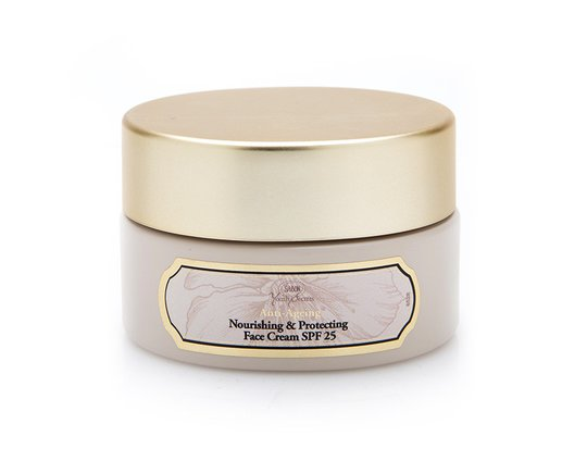 Moisturising day cream SPF 25 Anti Ageing