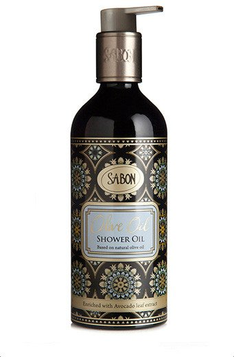 Shower Oil Olive Oil