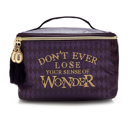Vanity Bag L Wonderland
