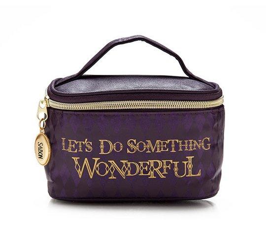 Vanity Bag S Wonderland