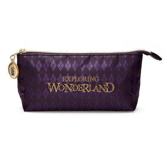 Neceser Maquillaje Vanity Wonderland