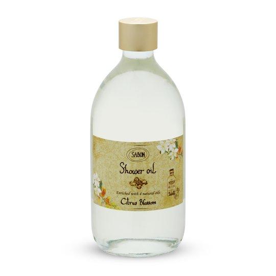 Aceite de Ducha Citrus Blossom
