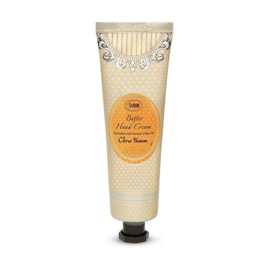 Crema de Manos Manteca Citrus Blossom