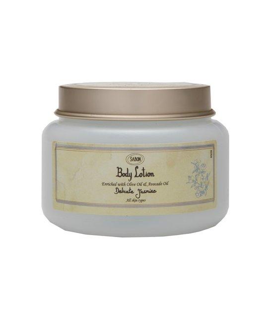 Body Lotion - Jar Jasmine