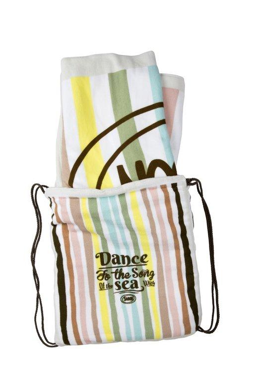 Beach Towel 2018