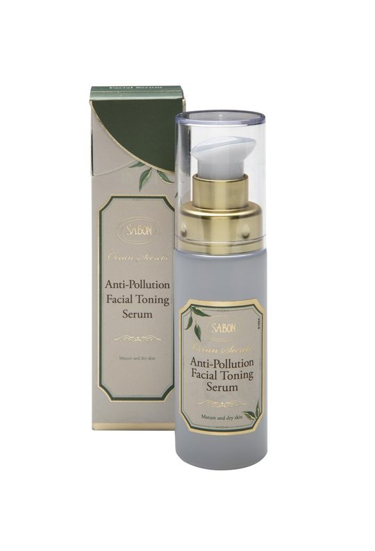 Face Serum Anti Pollution