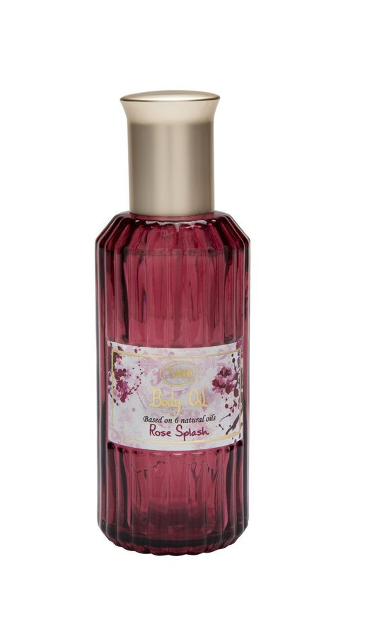 Aceite Hidratante Rose Splash