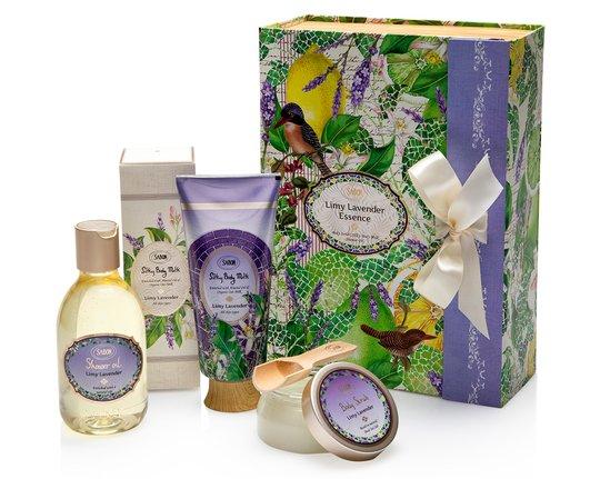 Cofre Regalo Limy Lavender