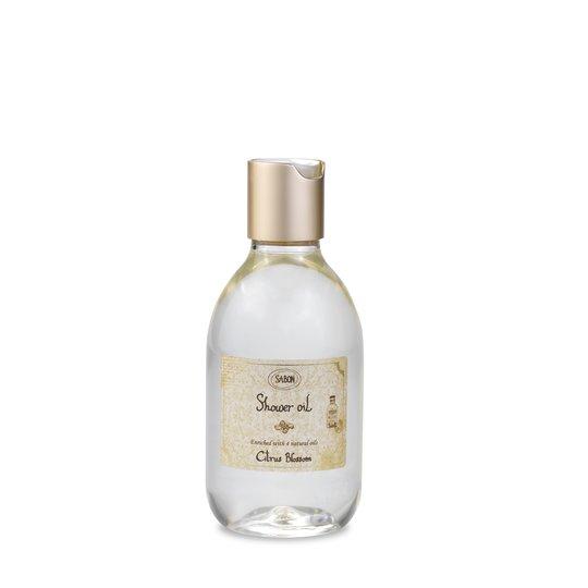 Shower Oil Citrus Blossom 300ml