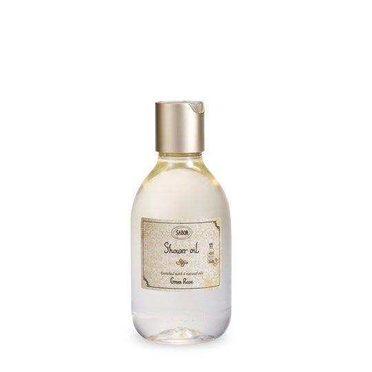 Aceite de Ducha Green Rose 300ml