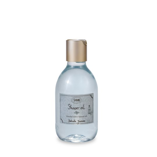 Shower Oil Jasmine 300ml