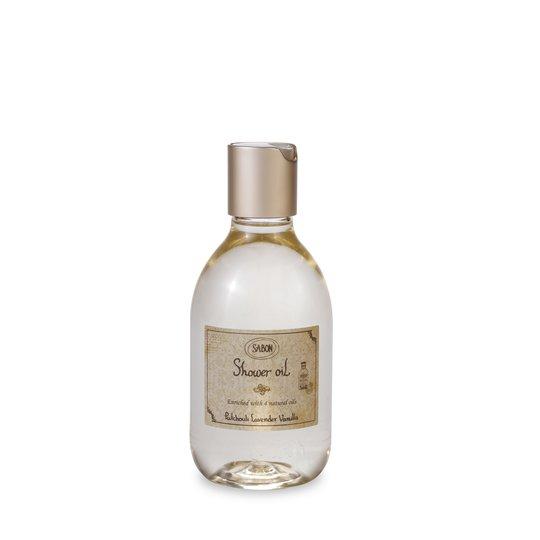 Aceite de Ducha PLV 300ml