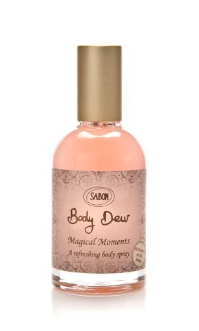 Body Dew Magical Moments