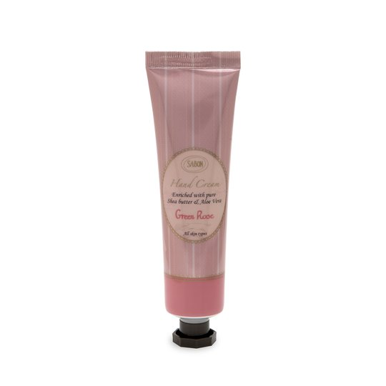 Crema de Manos Green Rose
