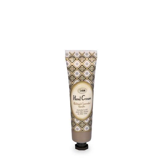 Mini Hand Cream Patchouli Lavander Vanilla