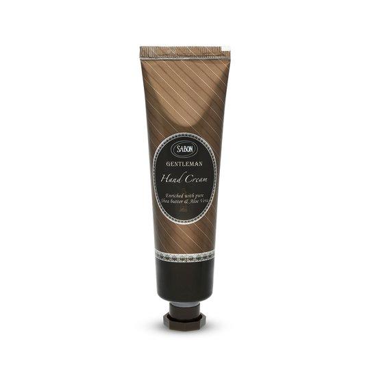 Hand Cream - Tube Gentleman