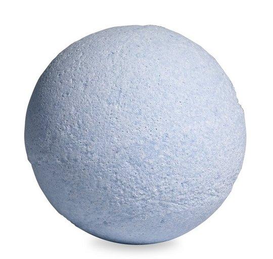 Mineral Bath Ball Shiny Spice