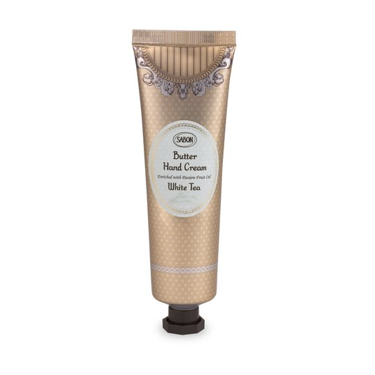 Butter Hand Cream Whitje Tea