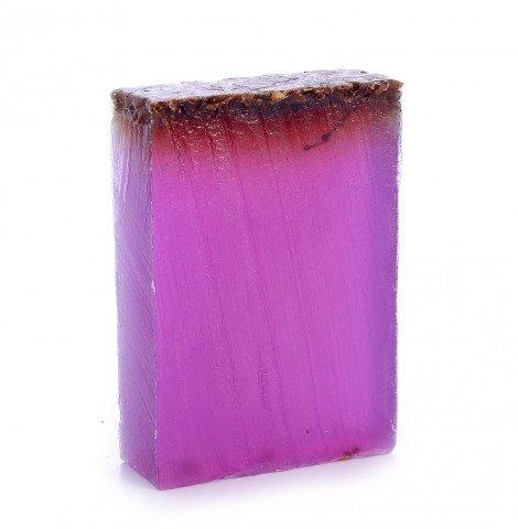 Jabón de Glicerina Lavanda